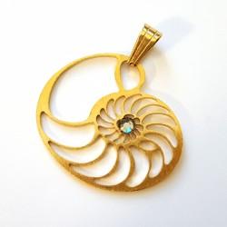 Ammonit - Ursprung und...