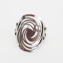 Ring Energiespirale Amaru