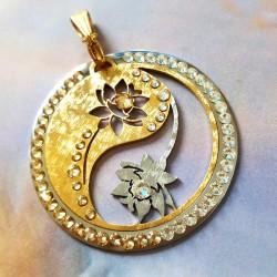 Lotus Yin Yang deluxe
