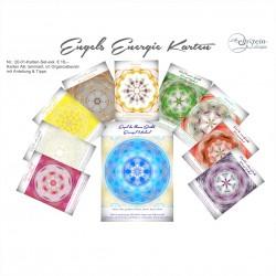 Engels Energie Karten Set