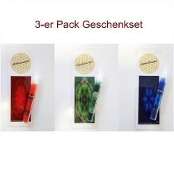 3-er Pack Lesezeichen...