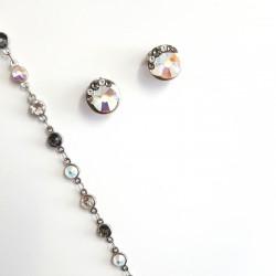 Set Tiffany Style 17cm